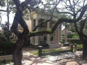 The House in Real World: New Orleans