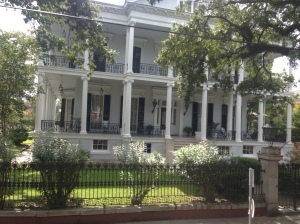 The House in American Horror Story Season 3
